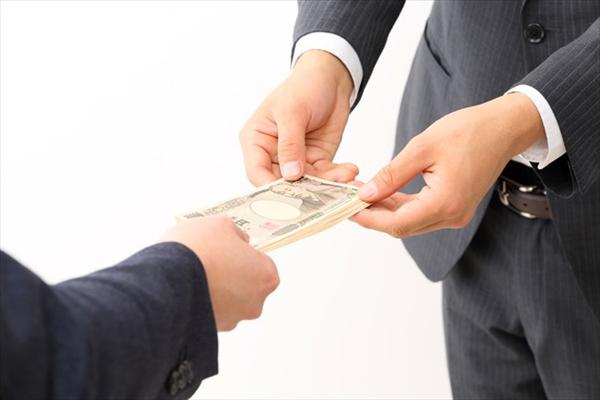 現金化業者比較で役立つ実際の換金率について
