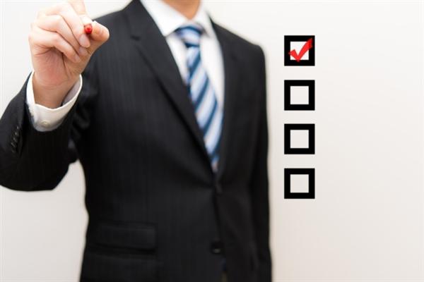現金化比較で安全な業者を見極めるチェックポイント