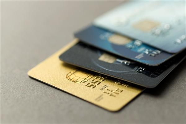 全国のクレジットカードに対応