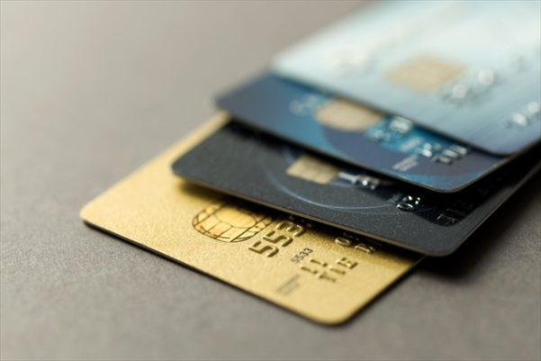 日本全国のクレジットカードに対応