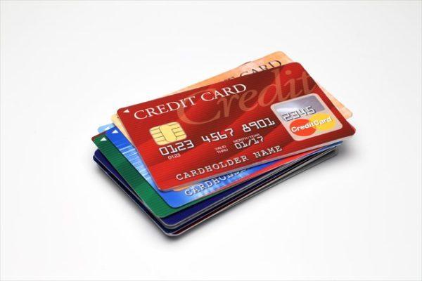 日本国内のクレジットカードが利用可能