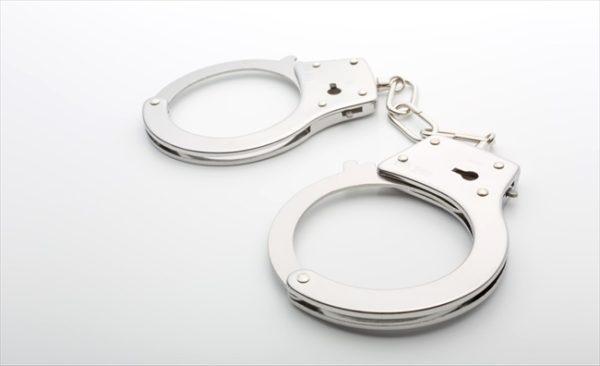 過去に起こった現金化業者の逮捕事件
